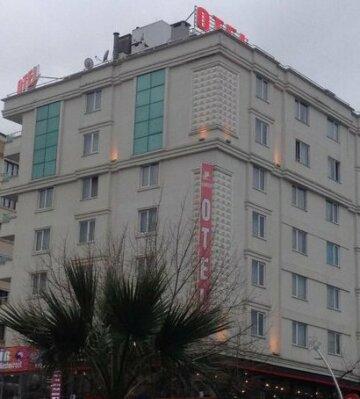 Samsun Otel