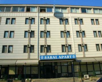 Saral Apart Hotel