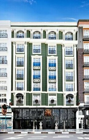 Ronesans Life Hotel
