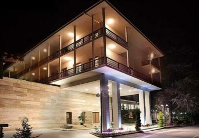 Yalova Thermal Camlik Hotel