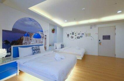 85 Asia Hotel