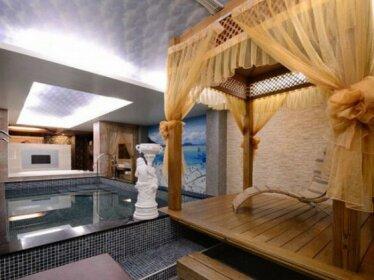 Hua Xiang Motel