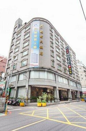 Champion Hotel New Taipei City