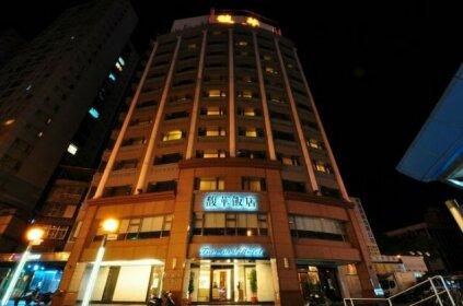 Forward Hotel New Taipei City