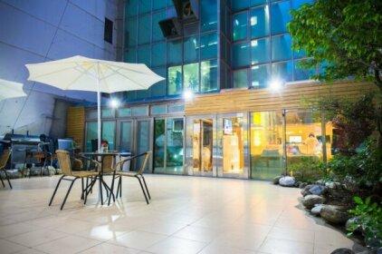 4u Taipei Hostel Taipei City