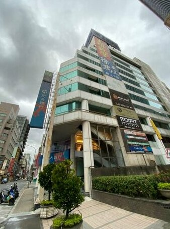 Airport Express Hotel Taipei City