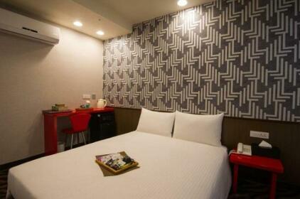 Diary of Ximen Hotel