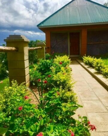 Stonecape Resort