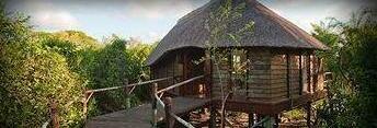 Sanctuary Saadani River Lodge Mangapwani