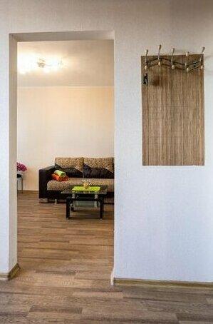 Apartment on Novgorodskaya