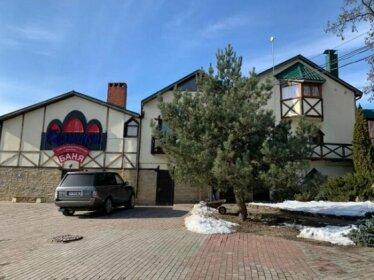 ARKADA Hotel Kharkiv