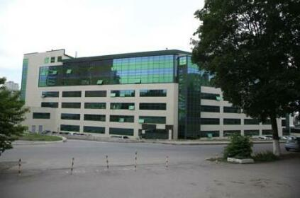 Business Hotel Kharkiv