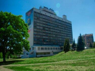 Hotel Mir Kharkiv Kharkiv Oblast