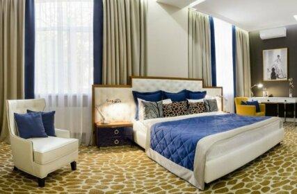 Mirax Sapphire Boutique Hotel