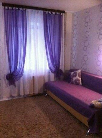 Apartment on M Dontsa Street
