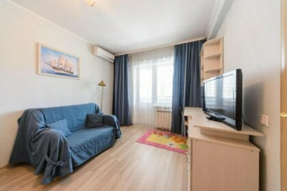 Apartment on Obolonskyi Avenue 25
