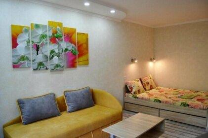 Apartments on Vandy Vasilevskoy