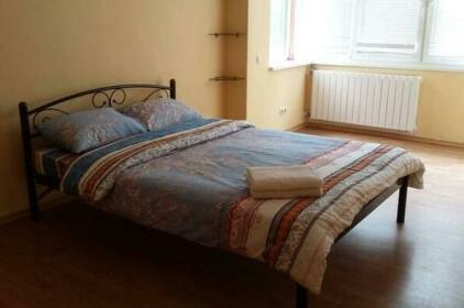 Cozy two bedroom apartment Kiev