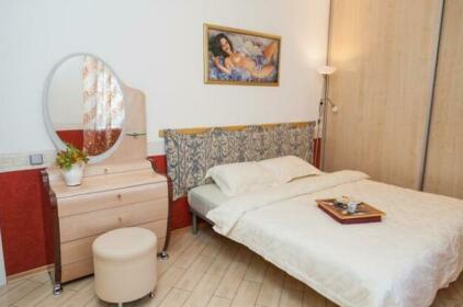 Dikat Apartments Kiev