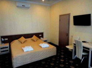 Gonchar Hotel Kiev