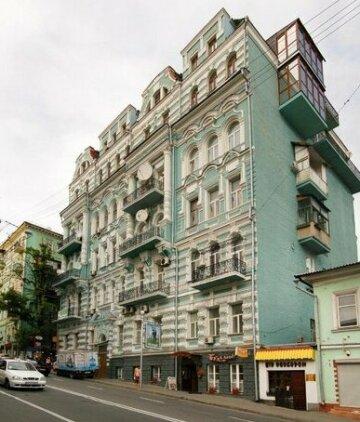 Home-Hotel Apartments-Mykhailivska