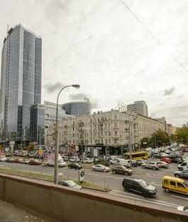 Kiev Accommodation Apartments on Antonovicha st