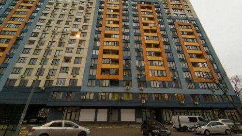 Kvartirkoff na Bogatirskaya 6a 2 floor