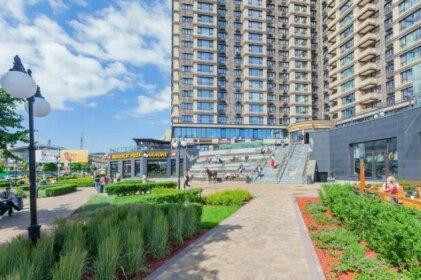 Luxury 120m2 Apartment on Obolon