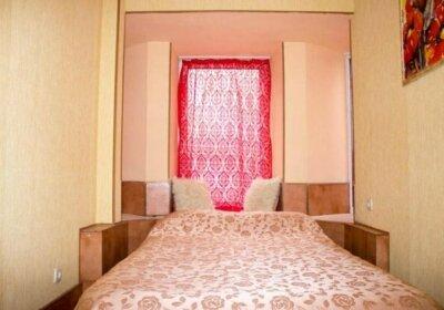 Matras Hostel