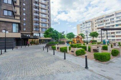 Obolon Residences VIP Apartment Kiev