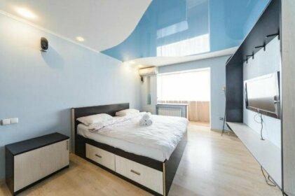 Obolonskiy Prospekt Apartments