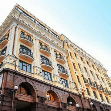 Riviera House Kiev