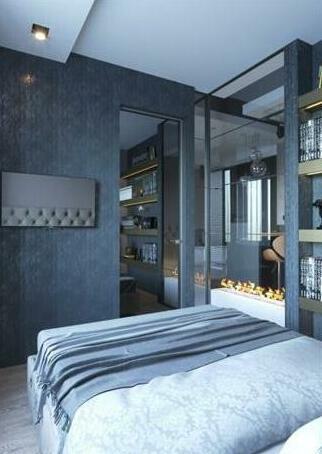 Uyutnaya Kvartira Na Oboloni Apartments