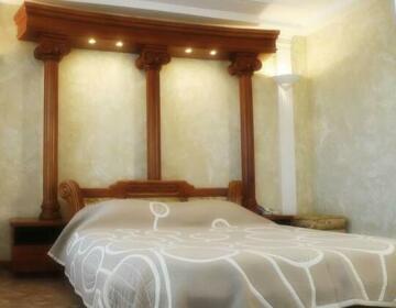 Druzhba Hotel Luhansk