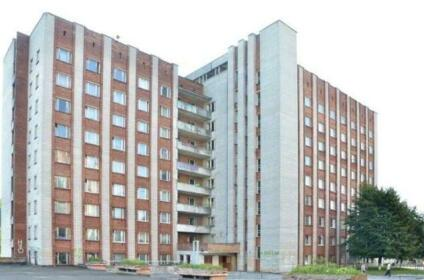 Hostel 4 Of Academy Of Commerce