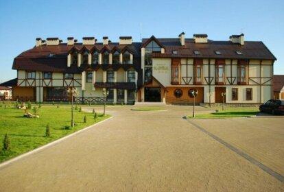 Kopa Hotel Lviv