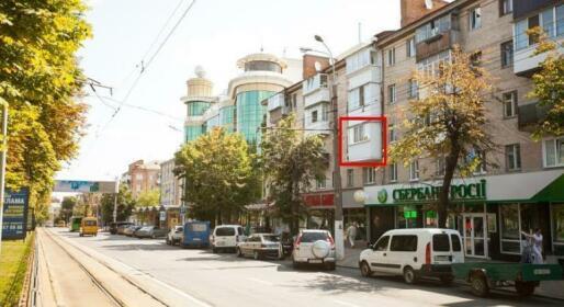 Apartment Pirogov St