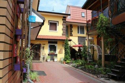 Ideal Hotel Vinnytsia