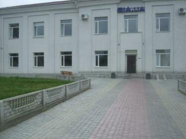 Ria Hostel
