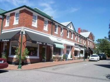 Hampton Inn & Suites Southern Pines-Pinehurst