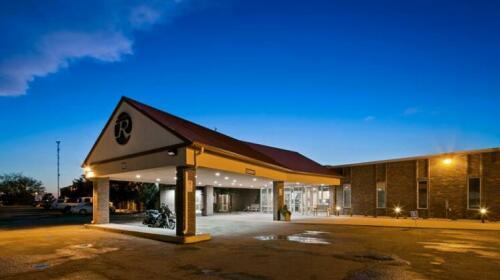 Best Western Ramkota Hotel Aberdeen