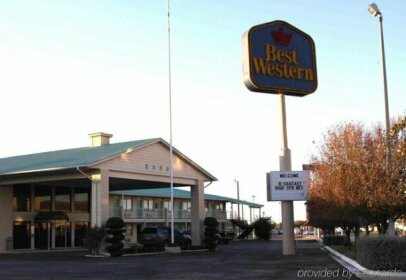 Best Western Whitten South