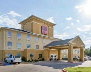 Comfort Suites Abilene