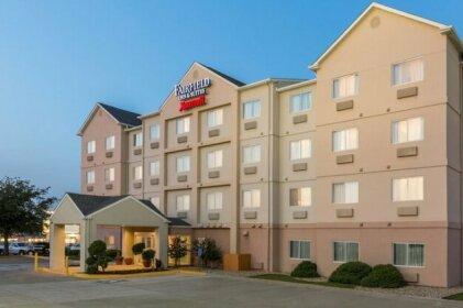 Fairfield Inn & Suites by Marriott Abilene