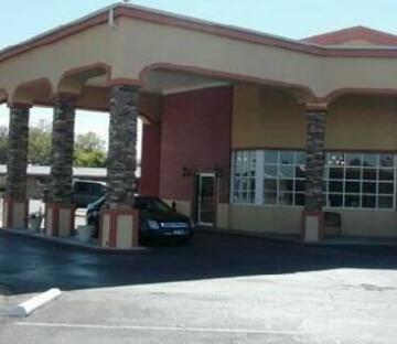 Frontier Inn Abilene