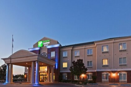 Holiday Inn Express Hotel and Suites Abilene