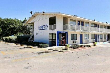 Motel 6 Abilene