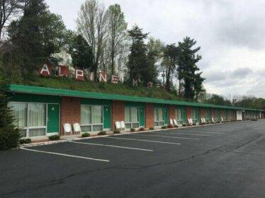 Alpine Motel Abingdon
