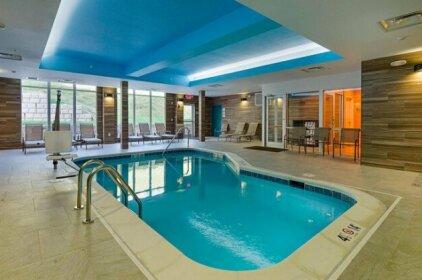Fairfield Inn & Suites by Marriott Abingdon