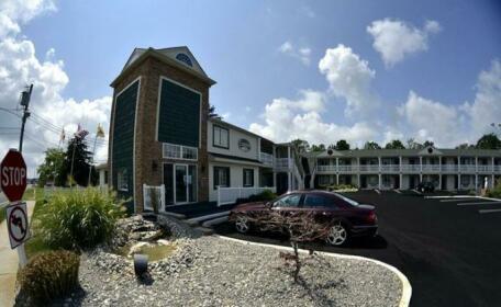 Empire Inn & Suites Absecon Atlantic City